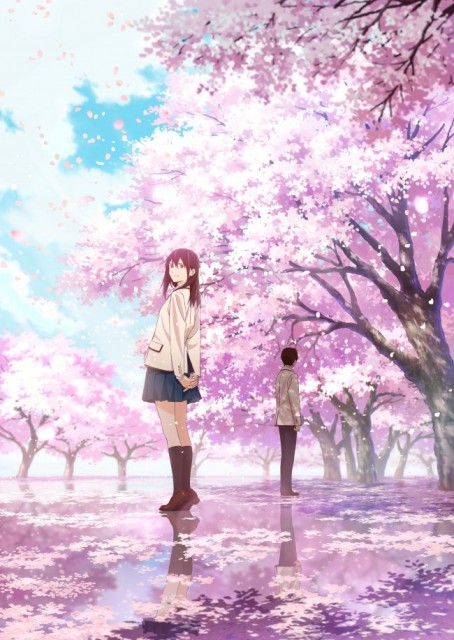 I Want to Eat Your Pancreas Movie
