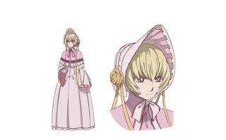 e9172 ancient2bmagus2bbride2b 2bsilky The Ancient Magus' Bride TV Anime 1st 3 Minutes
